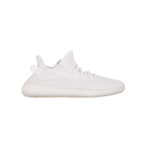 Adidas Triple White Yeezy Boost 350