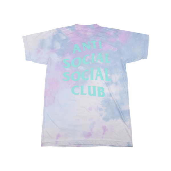 Anti Social Social Club Purple LSD Tee