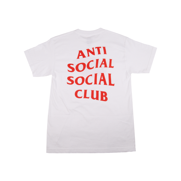 Anti Social Social Club White Lies Tee