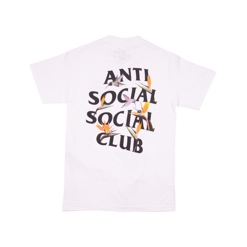 ASSC White Pair Of Dice Tee