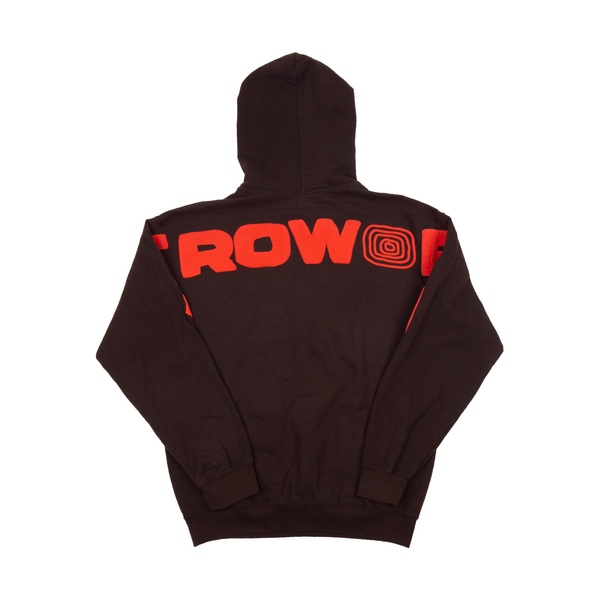 Astroworld Festival Brown Together Hoodie