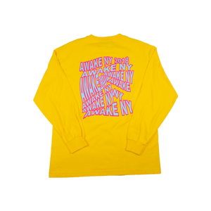 Awake Yellow L/S