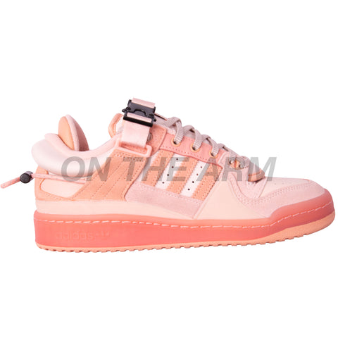 Adidas Pink Bad Bunny Forum Low