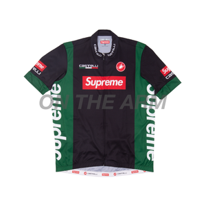 Supreme Black Castelli Top
