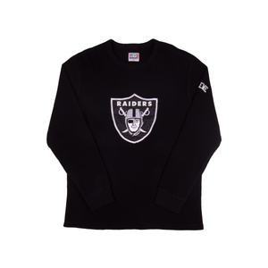 Supreme Black Raiders Thermal