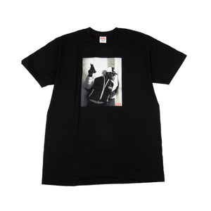 Supreme Black KRS One Tee
