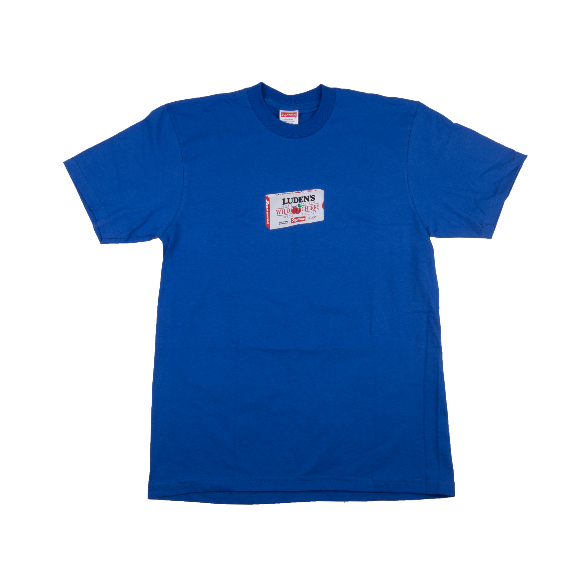 Supreme Blue Ludens Tee