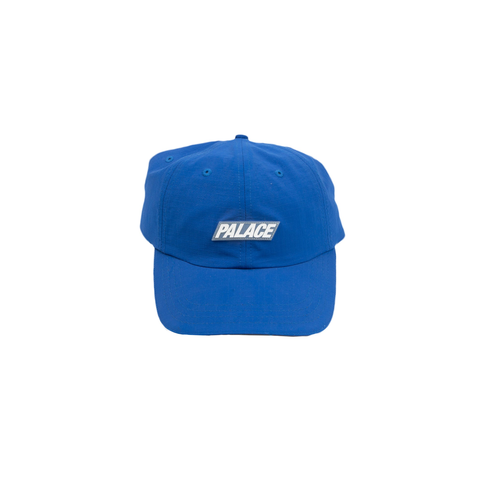 Palace Blue Hat