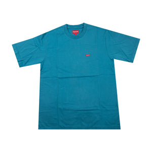Supreme Dusty Blue Small Box Logo Tee