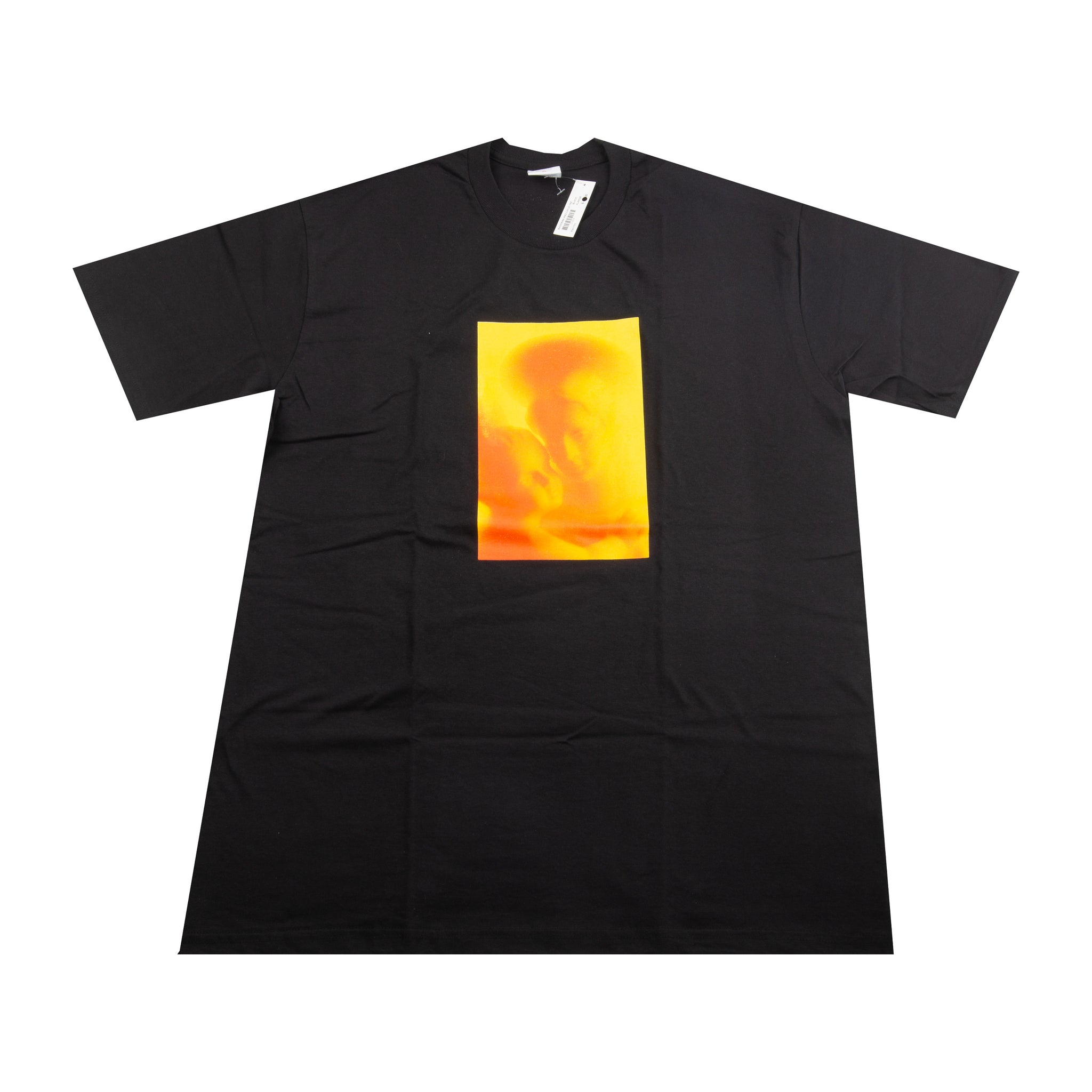 Supreme Black Madonna & Child Tee