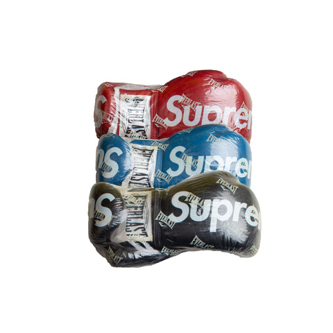 Supreme Boxing Gloves (Set of 3)