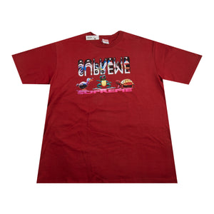 Supreme Brick Friends Tee