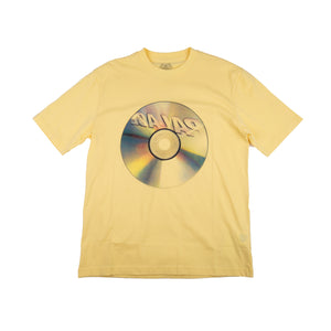 Palace Sunshine Yellow CD Tee