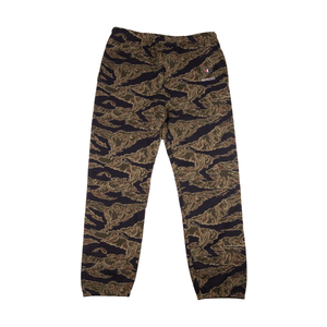 Supreme Champion Tiger Camo Sweatpants