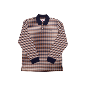 Supreme Club Check Aquascutum Shirt