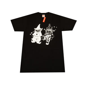 Supreme Black Undercover Dolls Tee
