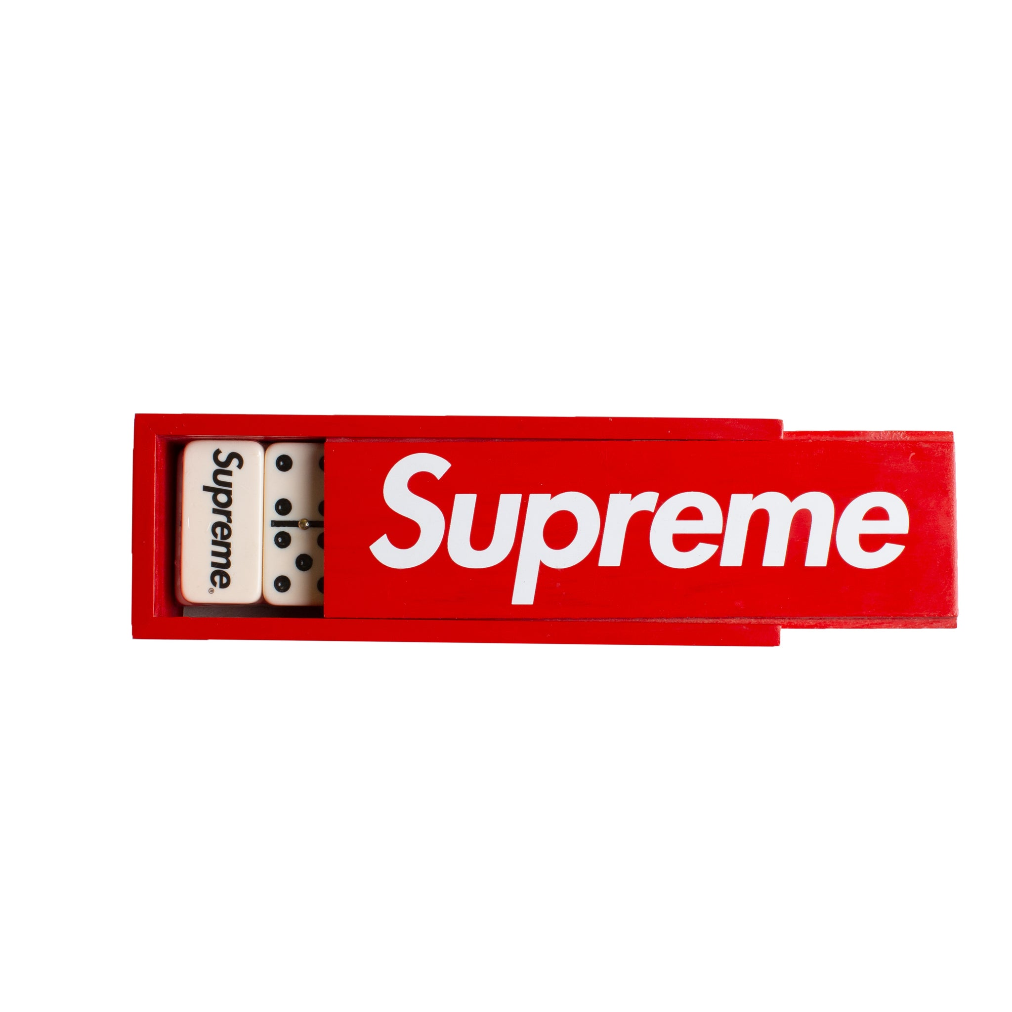 Supreme Dominoes