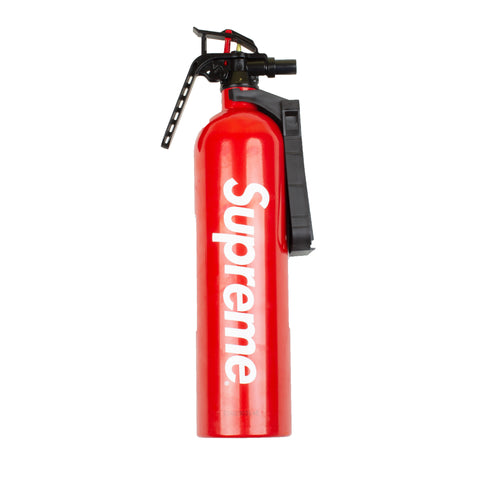 Supreme Fire Extinguisher