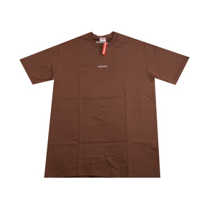 Supreme Brown FTW Tee