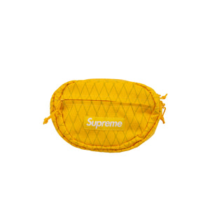Supreme Yellow FW18 Waist Bag