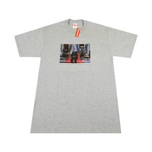 Supreme Grey Scarface Friend Tee
