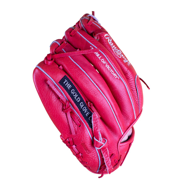 Supreme Rawlings Baseball Mitt