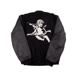 G.O.O.D. Music Black Jacket