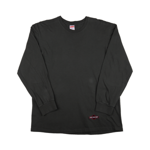 Supreme Green Independent L/S