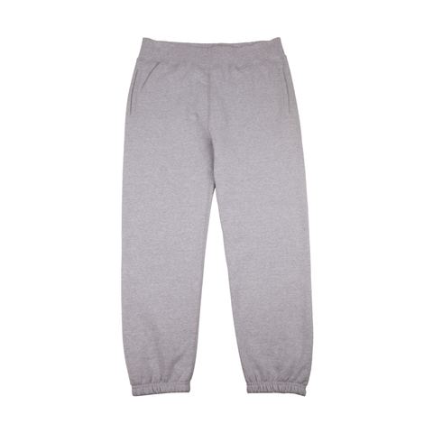 Supreme Grey Multi Color Classic Logo Sweats