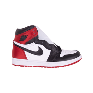 Nike Air Jordan Womens Satin Chicago I