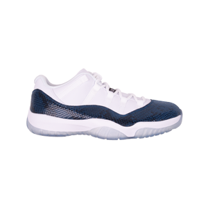 Nike Air Jordan XI Low Snakeskin