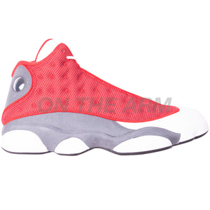 Nike Red Flint Air Jordan 13