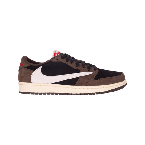 Nike Travis Scott Air Jordan 1 Low