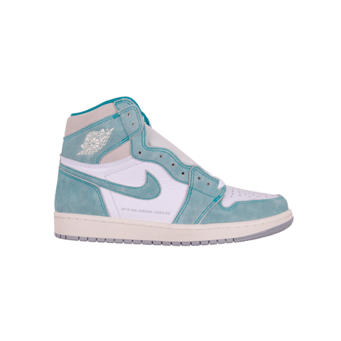 Nike Turbo Green Air Jordan 1
