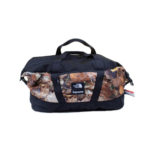 Supreme Leaves TNF Duffle Bag
