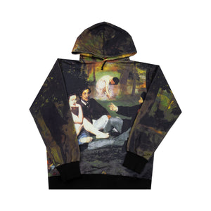 0e7521b4d0af Supreme Le Bain Hoodie – On The Arm