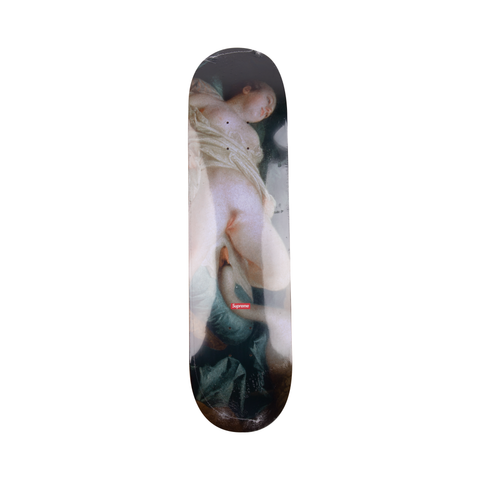 Supreme Leda & The Swan Deck