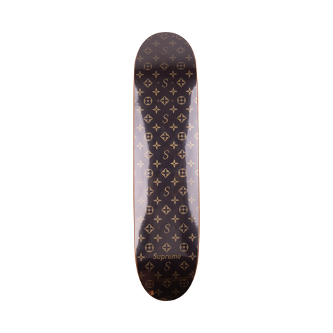 Supreme Brown Louis Vuitton Deck