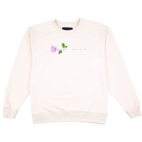 OTA Light Honey/Pink Rose Crew