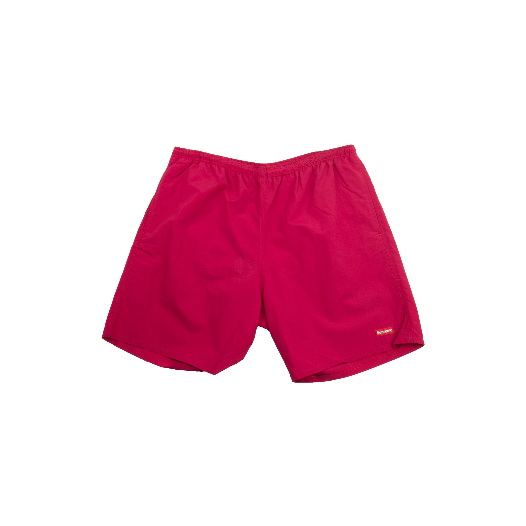 Supreme Magenta Water Shorts
