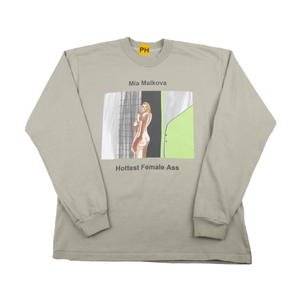 Yeezy PH Awards Mia Malkova L/S