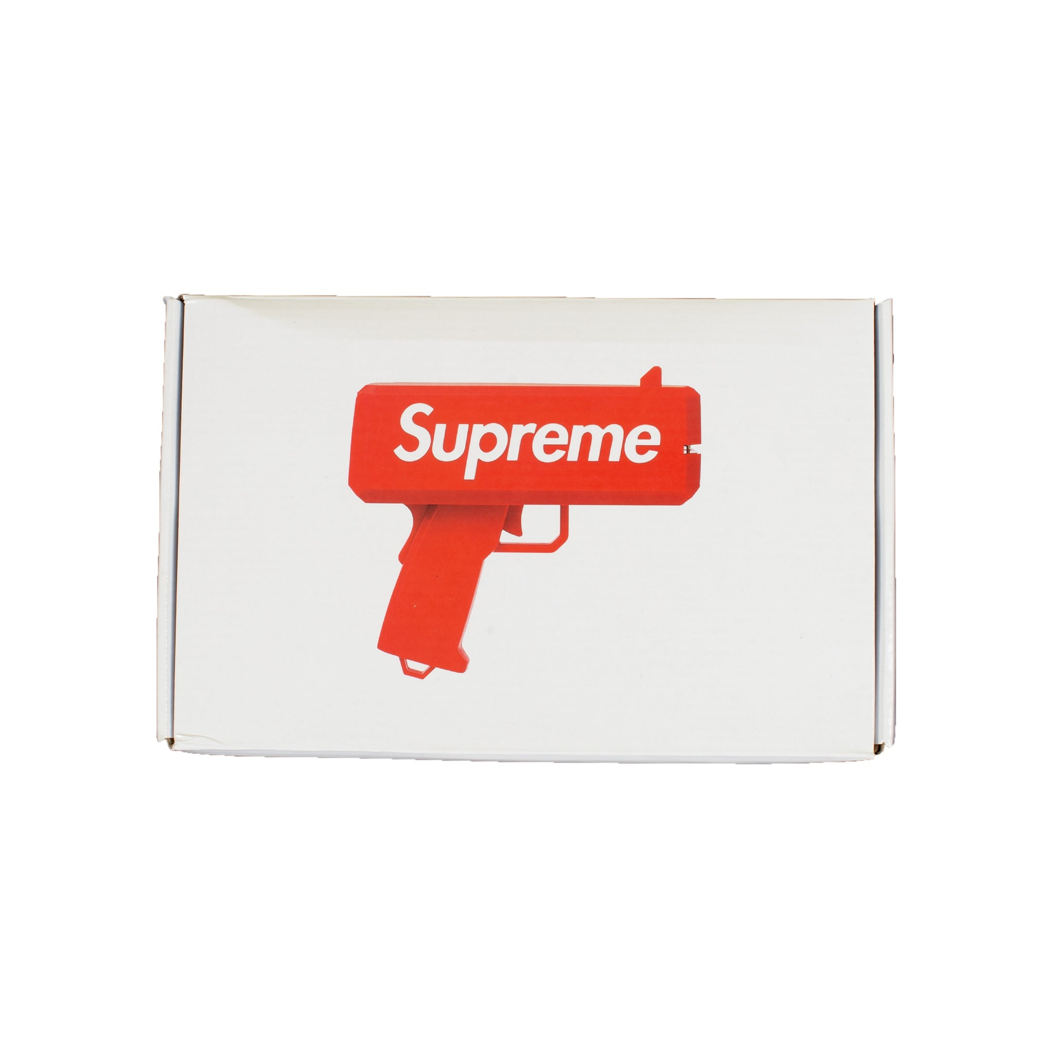 Supreme Cash Cannon Money Gun