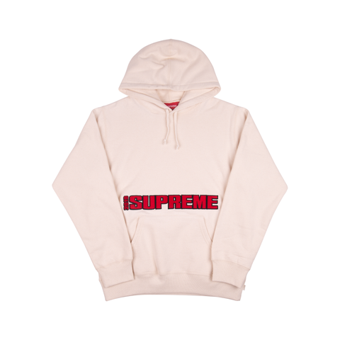 Supreme Natural Blockbuster Hoodie