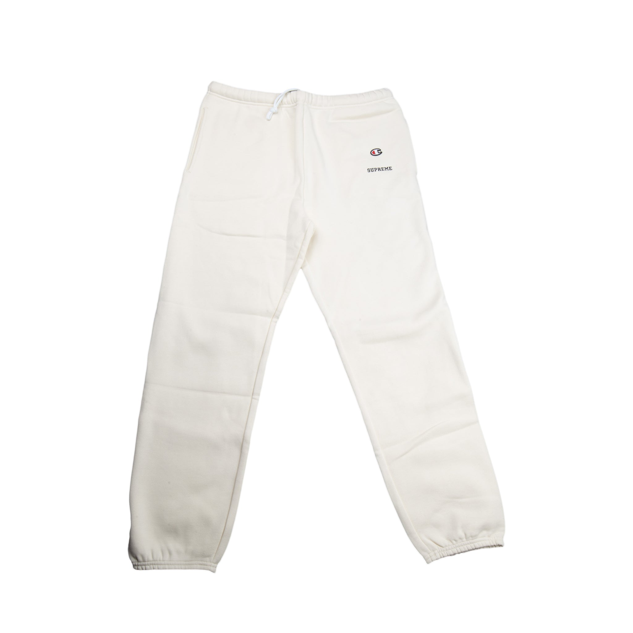 Supreme Natural Champion Sweats