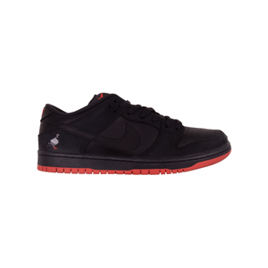 Nike Black Pigeon SB Low