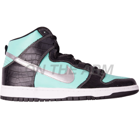 Nike SB Tiffany Dunk High PRM