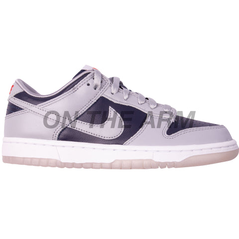 Nike College Navy Dunk Low (W)