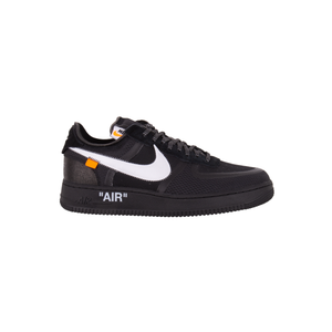 Nike Black Off White Air Force 1