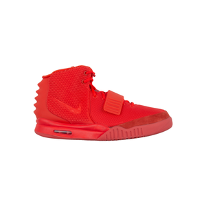 Nike Red October Air Yeezy 2