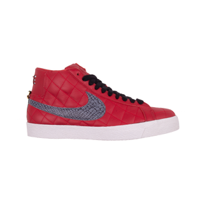 Nike Red Supreme Blazer